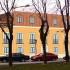Edificio Aranjuez